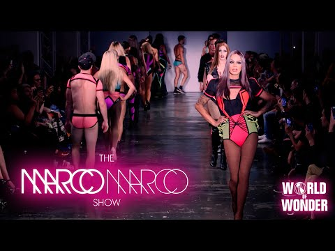 #MarcoMarcoShow - Collection Four Pt 2 at LA Style Fashion Week