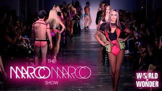 Marcomarcoshow Collection Four Pt 2 At La Style Fashion Week