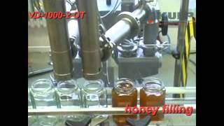 KULP Automatic Honey Filling Machine