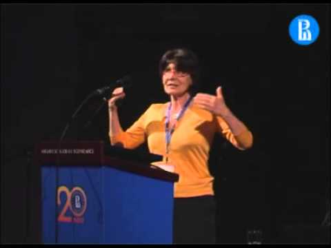Karin Knorr - What is a Financial Market? (Embeddedness and beyond)