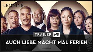 Auch Liebe macht mal Ferien - Trailer (deutsch/german)