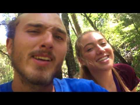 Hiking the Lewis Creek Trail