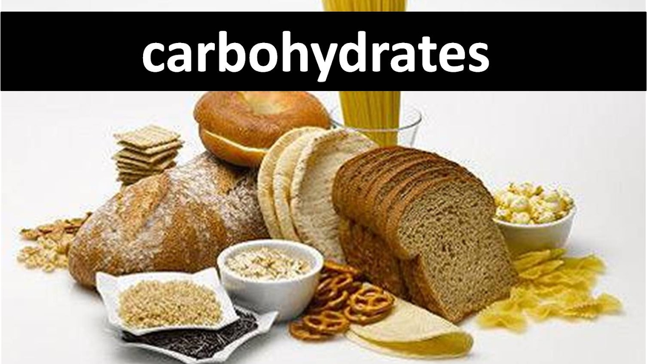 What Food Has Carbs In Them Food Ideas