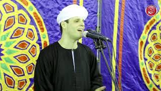 الشيخ محمود ياسين التهامي -  لو ان قلبك بعضه حجر  لرق يوماً   -مولد سيدي المُرسي ابو العباس ٢٠١٩