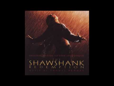 03 New Fish -  The Shawshank Redemption: Original  Motion Picture Soundtrack