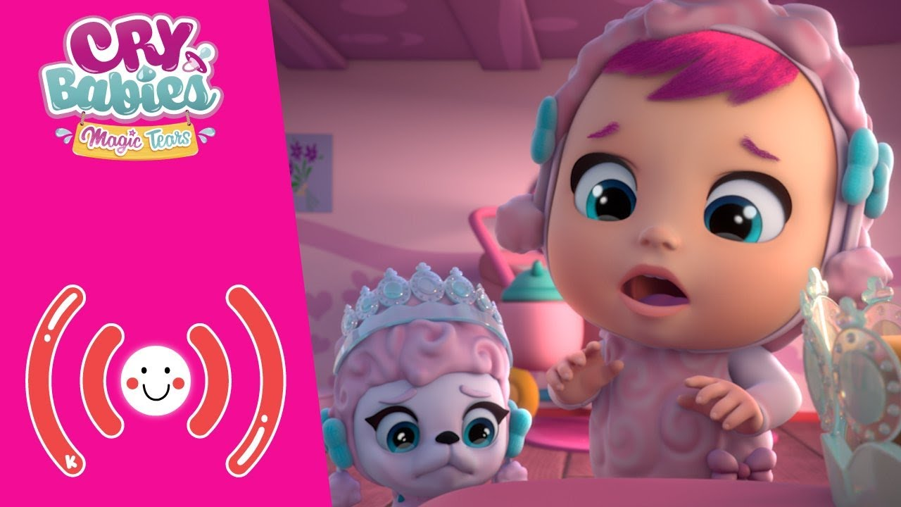 🥳 TIME TO HAVE FUN 🥳 CRY BABIES 💧 MAGIC TEARS 💕 FULL Episodes 😍 CARTOONS in ENGLISH