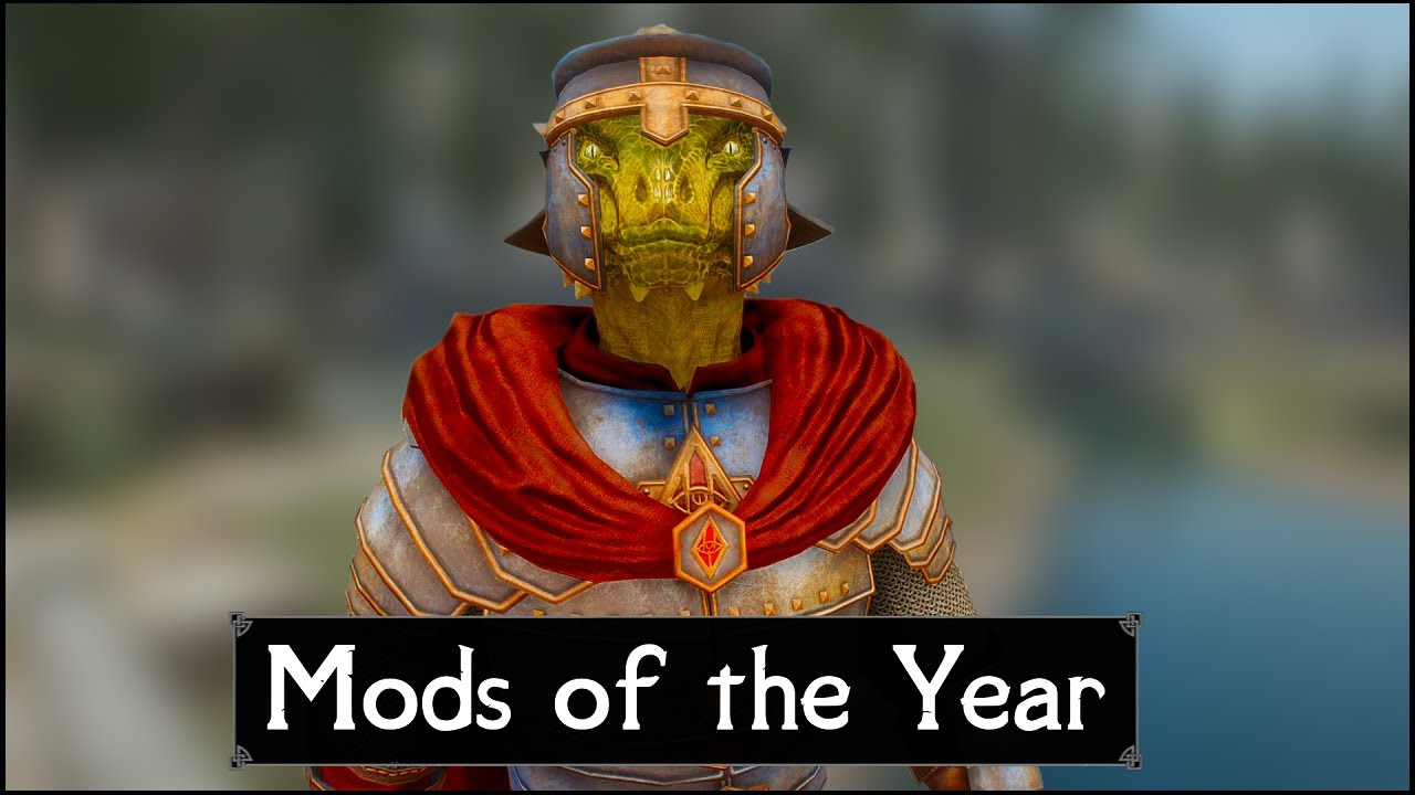 Skyrim: The Mods That Made 2019 – Best Elder Scrolls 5 Mods of the Year thumbnail