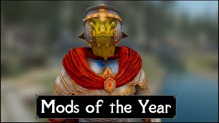 Skyrim: The Mods That Made 2019 – Best Elder Scrolls 5 Mods of the Year