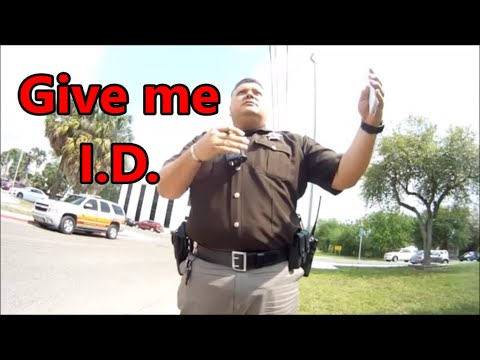 Brownsville,Tx.-Cameron County Sheriff & Jail