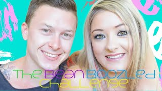 =TAG= The Beanboozled Challenge Thumbnail