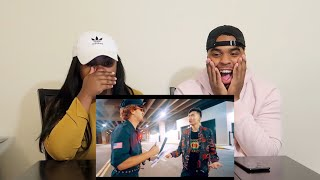 RiceGum - Frick Da Police (Official Music Video) REACTION!!!!