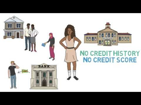 Credit Scores and Reports 101 (Credit Card and Loan Basics 2/3)