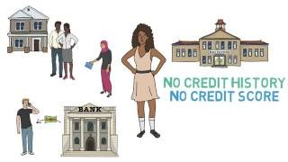 Credit Scores and Rep๐rts 101 (Credit Card and Loan Basics 2/3)