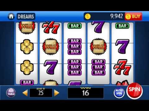 Slot machine github