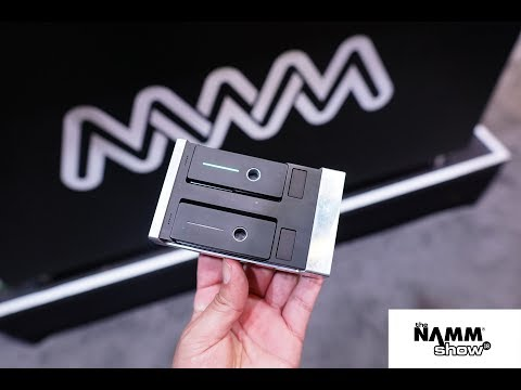 PHASE - NAMM 2018 (First Look)