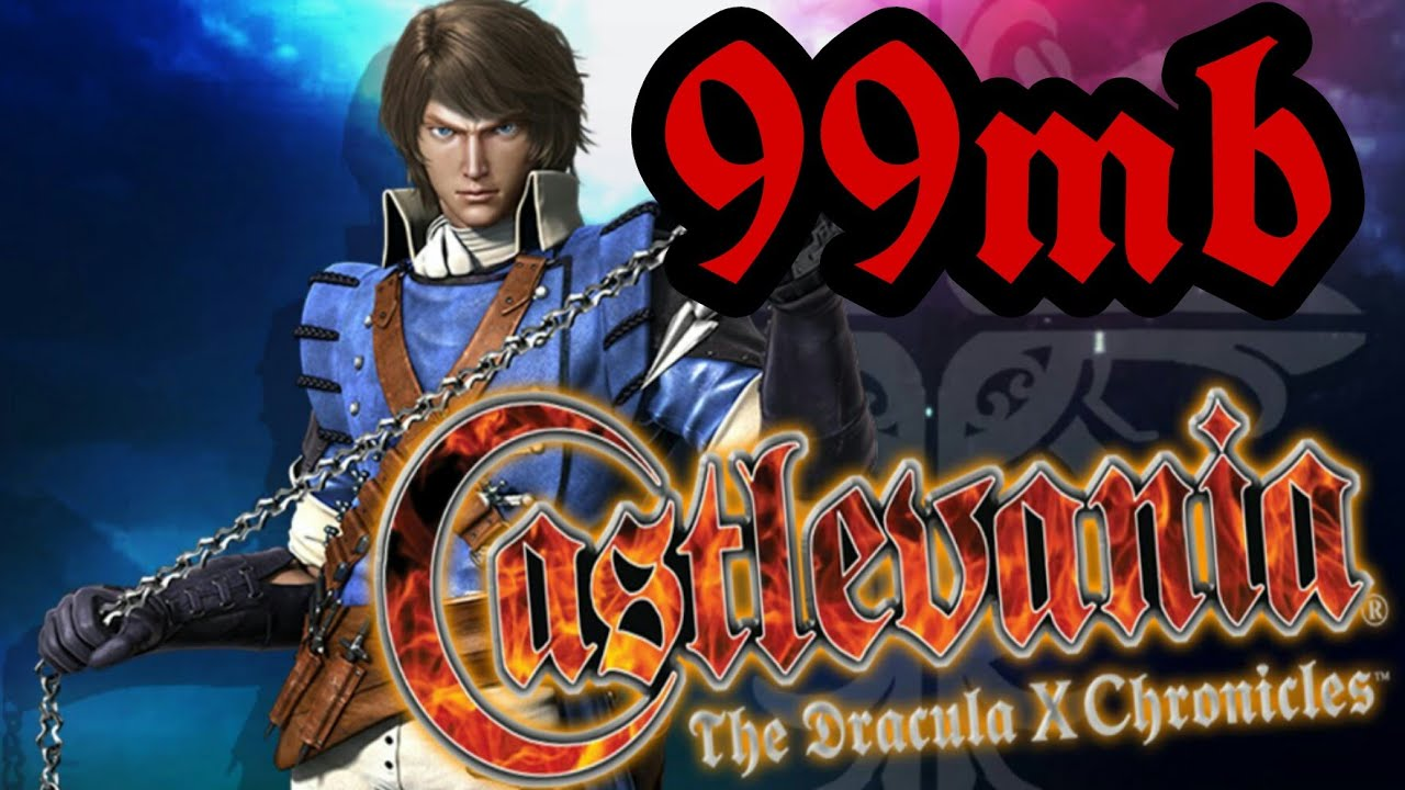 castlevania the dracula x chronicles (usa) psp iso cso download