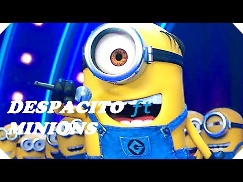 despacito-ft.-minions-|-video-song-with-lyrics-|-despicable-me-3