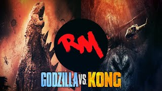 Godzilla vs. Kong (Here We Go Remix)