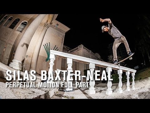 Silas Baxter-Neal: 'Perpetual Motion' - YouTube