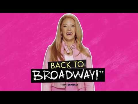The Queen Bee of Musical Comedies   Mean Girls on Broadway