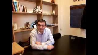 Deputat PNL de Dâmbovița, Iulian Vladu: