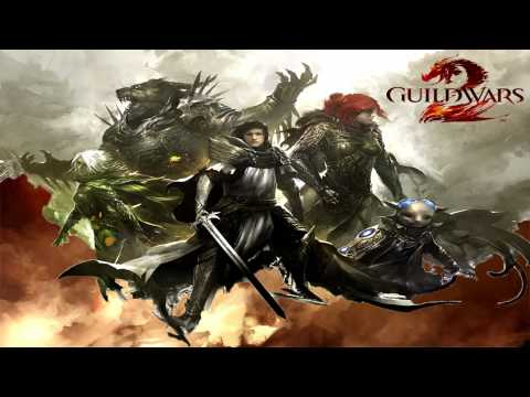 Guild Wars 2 Original Soundtrack Part 1