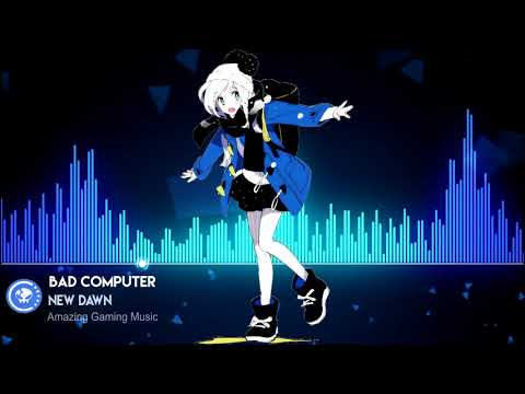 ▶[House] ★ Bad Computer - New Dawn [Monstercat Release]