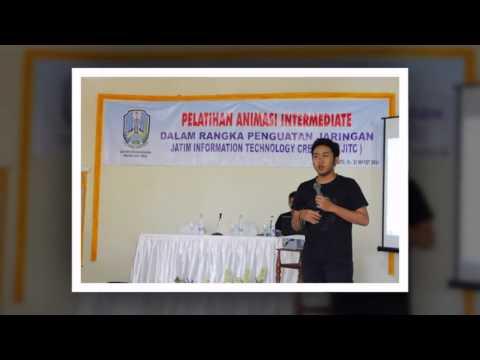 NOMOSLECA: INKUBATOR KEWIRAUSAHAAN - Dokumen: 03/2014 (S1 ILMU KOMUNIKASI)
