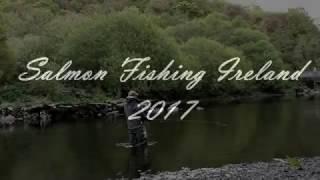 Salmon Fishing Ireland 2017 (HD).