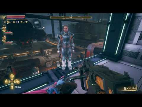 The Outer Worlds This Is Mind Blowing