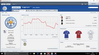 Football Manager 2012 Update 17/18