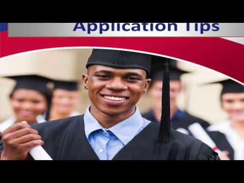 Applying for the Fulbright Foreign Student Program