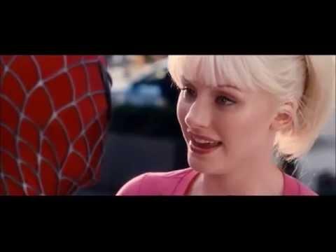 Homem-Aranha 3 (2007) - Clipe: Salvando Gwen