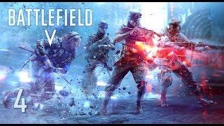 Battlefield V Online 4(G) Niewykorzystany potencjał