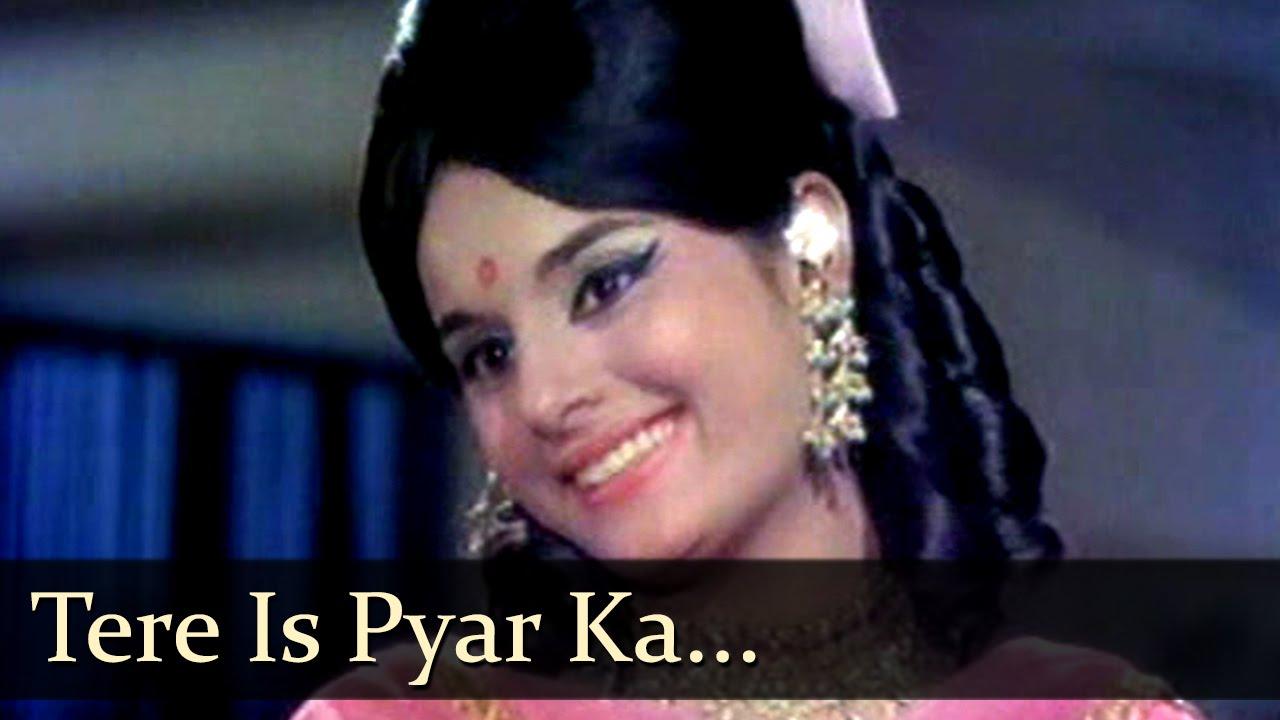 Aag Aur Daag Aag Aur Daag Tere Iss Pyar Ka Shukriya Mohd Rafi YouTube