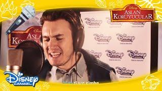 Aslan Koruyucular - Mustafa Ceceli ile Karaoke