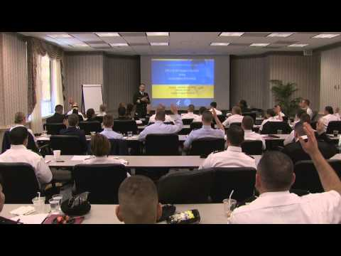 2012 Medical Service Corps Junior Officer Week