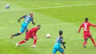 Ümraniyespor 0-1 Bursaspor Maç Özeti HD (25 Ocak 2017) A Spor