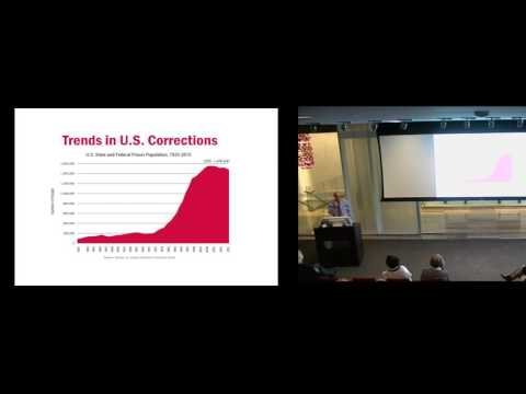 Crisis in Criminal Justice, a lecture by David Rudovsky