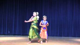 GBVS - Janmashtami 2013 - Dance - Maadu Meikum Kanne