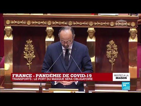 Coronavirus - Philippe à l'Assemblée: Libertés et interdits, ce qui sera possible après le 11 mai