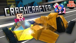 Crashcrafter - Android Gameplay