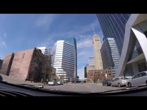 Downtown Minneapolis - April 2016 - Pre MTTS 2016 City Tours