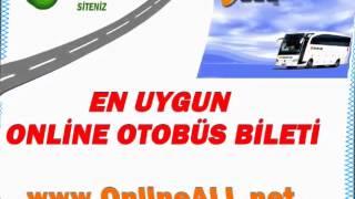 Ses Turizm Otobüs Bilet Fiyatları -İnternetten Bilet Al OnlineALL.net-Online Otobüs Biletleri