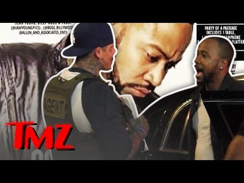 Bad News: Columbus Short Got Arrested (Again) | TMZ