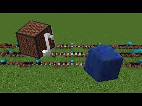 Minecraft: Bluestone Alley - Congfei Wei with Note Blocks