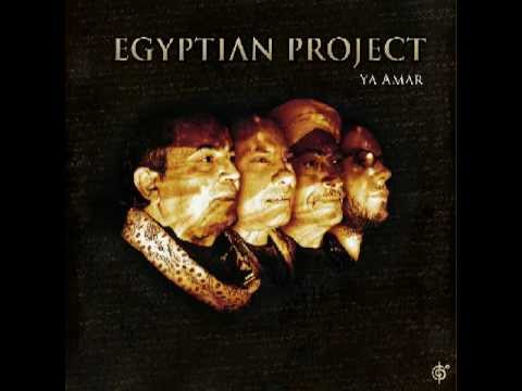 Soufi Extrait - Egyptian Project - سقانى الغرام