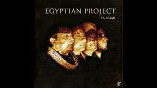 Soufi Extrait - Egyptian Project - سقانى الغرام