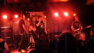 Appendix - Ei Raha Oo Mun Valuuttaa (live @ Bi Nuu Berlin - Kreuzberg, 10.04.2014)