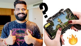 PUBG Wala Gaming Smartphone From Tencent???🔥🔥🔥